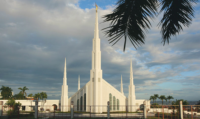 7 Facts About the Manila Philippines Temple