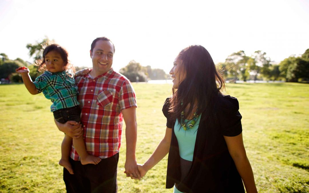 What Does The Church Think Of Parents Scolding Their Children?