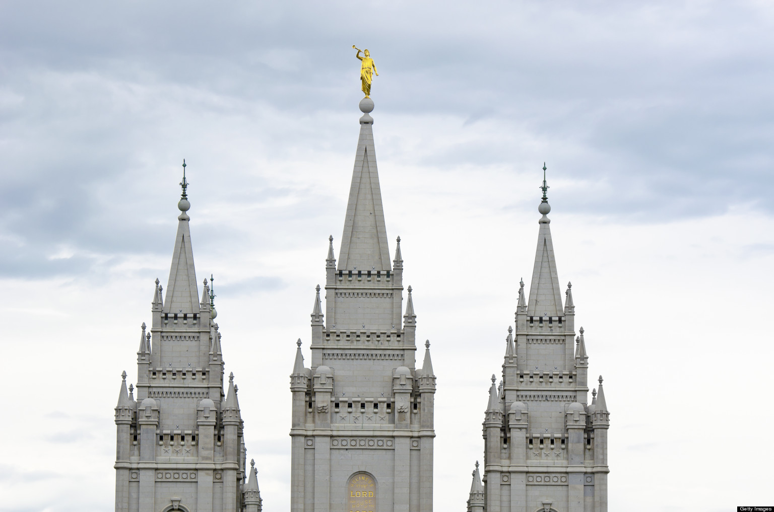 First Presidency Discontinues Time-only Marriages in the Temple