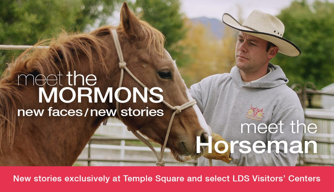 LDS Church To Release Meet The Mormons 2 This July