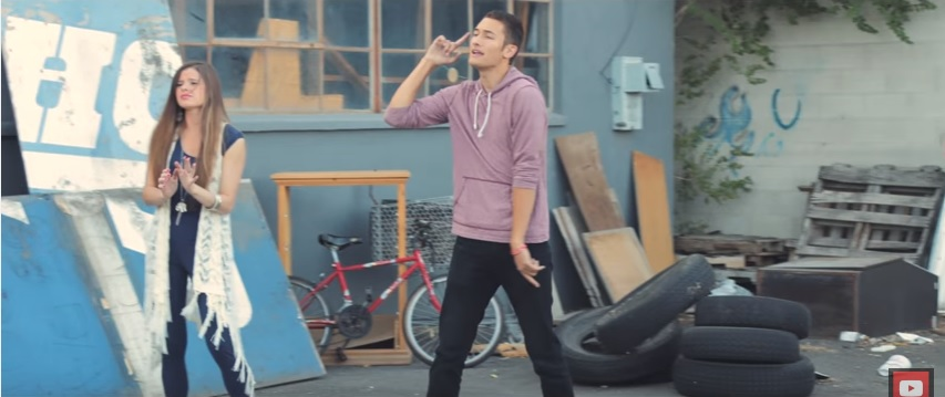 LDS Singer &Rapper Creates New Music Video To Help Fight Against Addiction