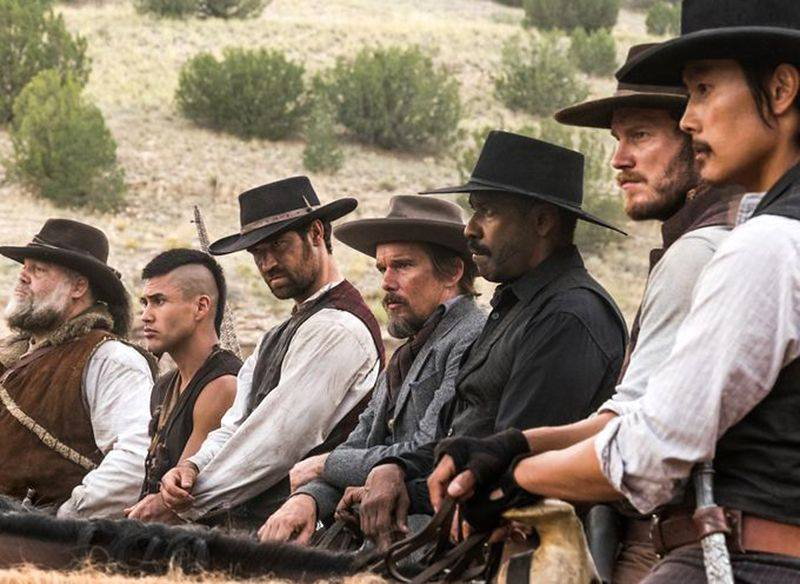 The Magnificent Seven- A Latter-day Saint review