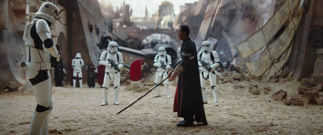 Rogue One: A Latter-day Saint's review
