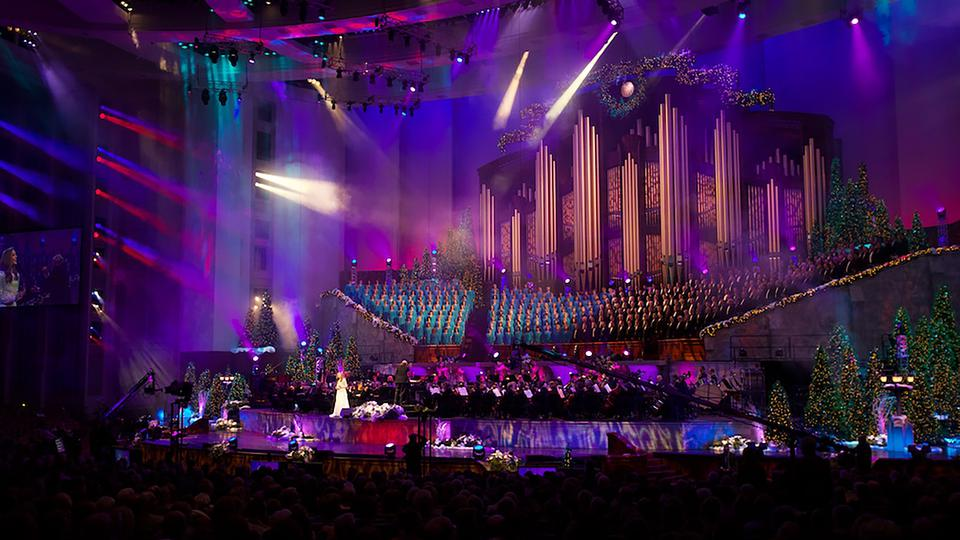 The Mormon Tabernacle Choir Reached 60 Million Views on YouTube