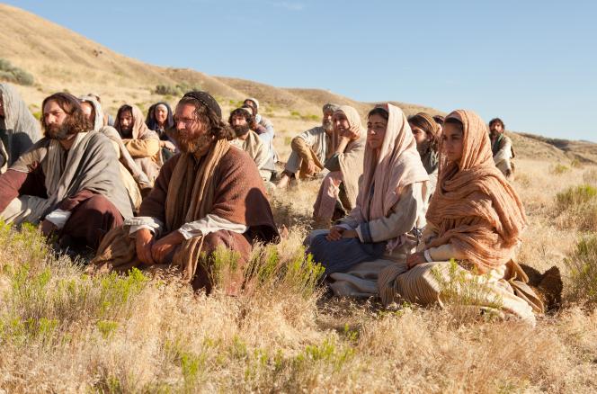 Matthew Chapter 7: Judge not; Ask of God; Beware of False Prophet
