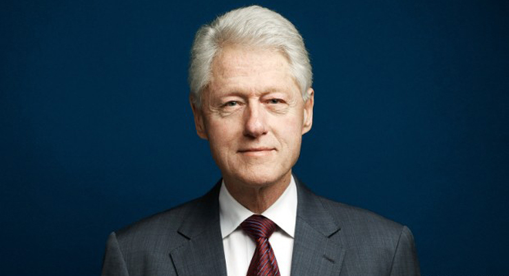 Is Bill Clinton A Mormon? Here's What He Has To Say About Mormons And The LDS Missionaries