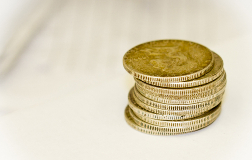 A Thought on Tithing