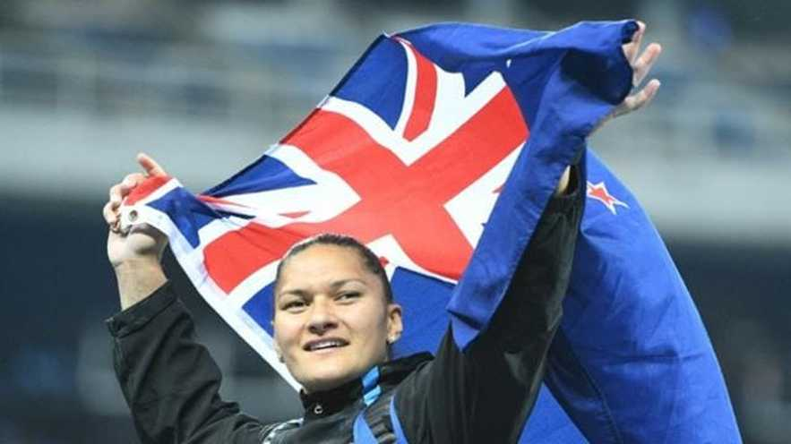 Latter-day SaintValerie Adams Receives One of New Zealand's Highest Award the 'Dame Companion of the New Zealand Order of Merit'