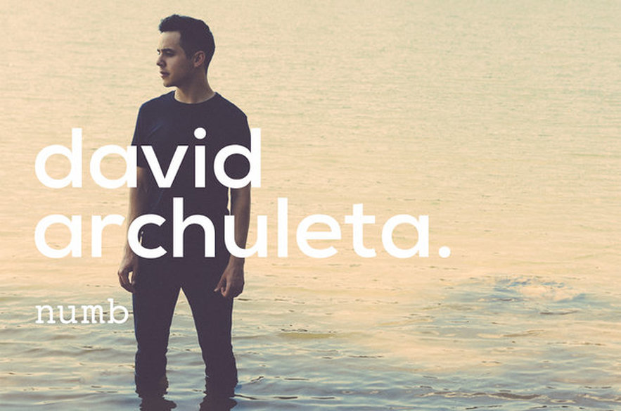 David Archuleta Releases First New Song 'Numb' Since Mission
