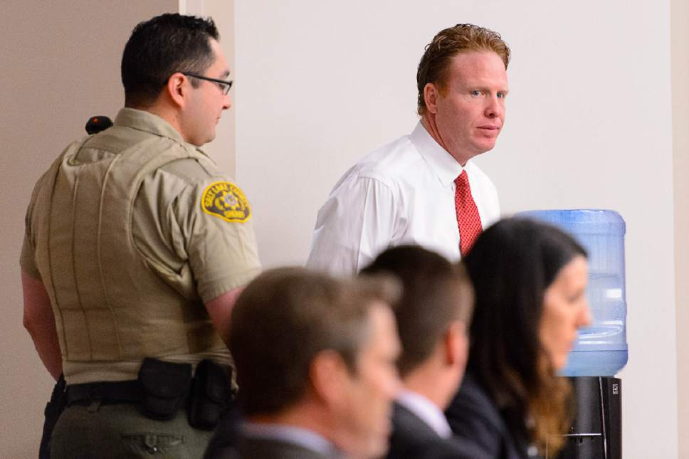 Court Asked the Church to Return $2.3 Million Donated by Convicted Businessman Jeremy Johnson's, LDS Church Agrees