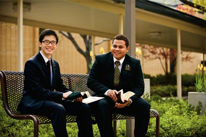 """LDS Missionaries To Be Called """"Volunteers"""" In Response To The New Legislation In Russia"""