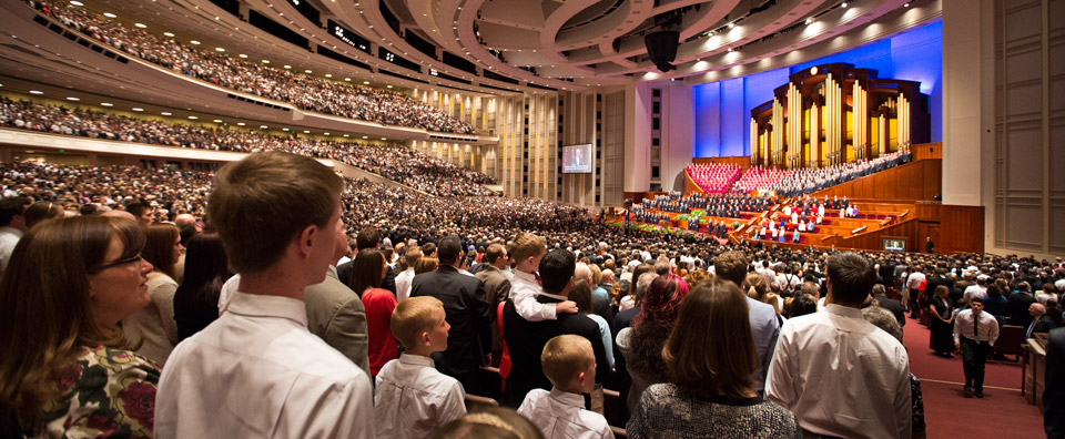 If Given A Chance To Be A Speaker In General Conference What Will Be Your Topic?