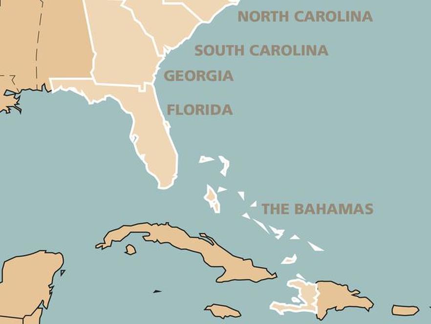LDS Church Releases Statement on Impact of Hurricane Matthew