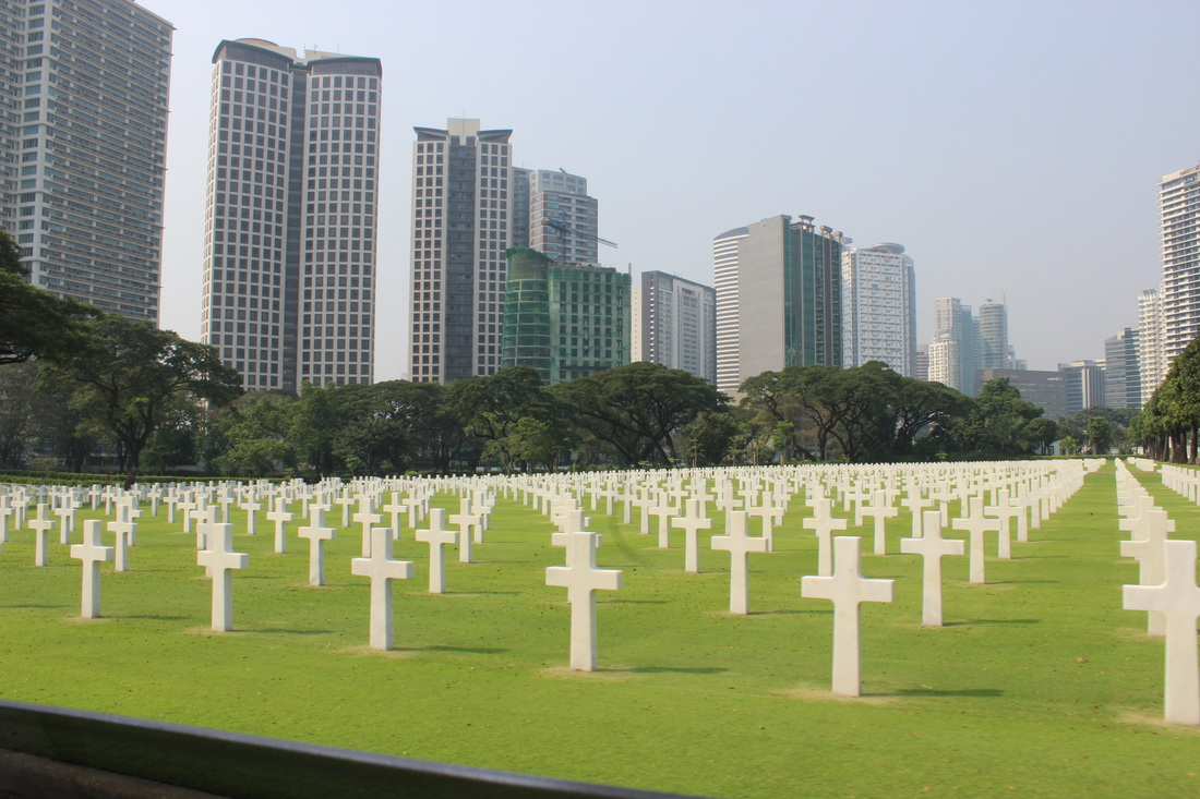 Honor Those Who Are Gone