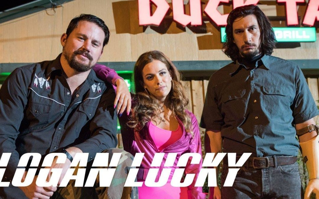 Mormon Movie Guy: What You Need to Know About Logan Lucky