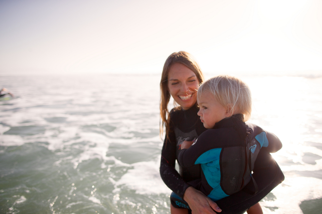 Does Being A Good Mom Mean Losing Yourself In The Process?