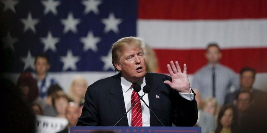 LDS Church-Owned News Organization Calls for Donald Trump to Drop Out of Presidential Race