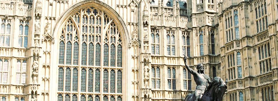 Church Representatives Support Prayer Breakfast at UK Parliament