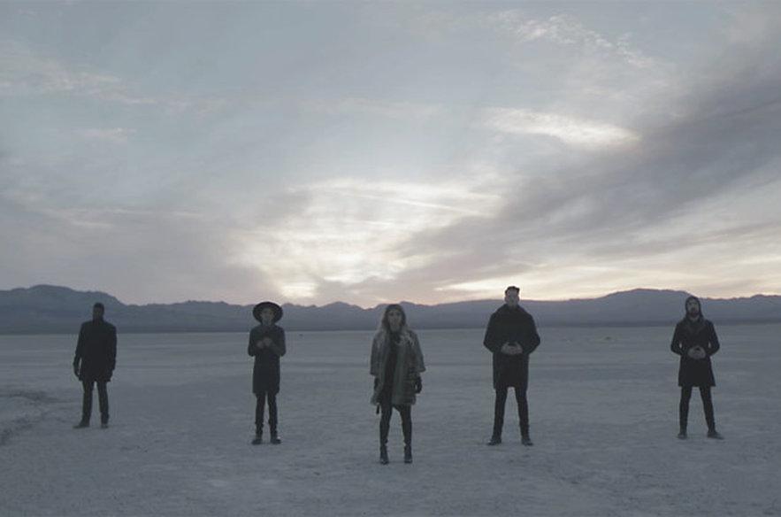 Pentatonix CoversLeonard Cohen's 'Hallelujah' in New Music Video