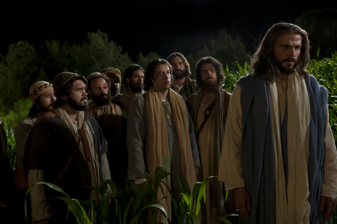 Christlike Suffering:Learning From Gethsemane