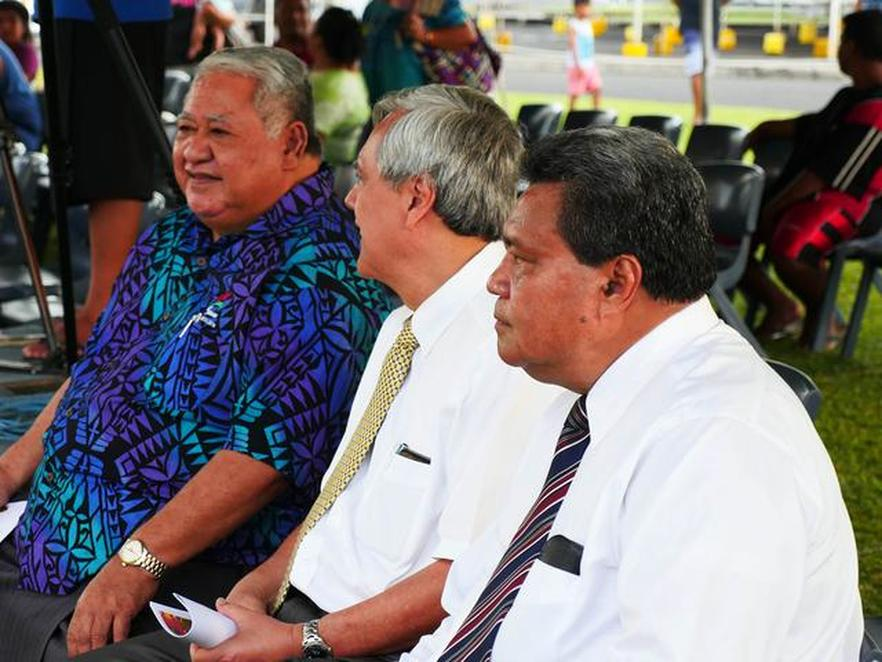 Samoa Prime Minister Asks for Church Leaders' Help With Diabetes Prevention
