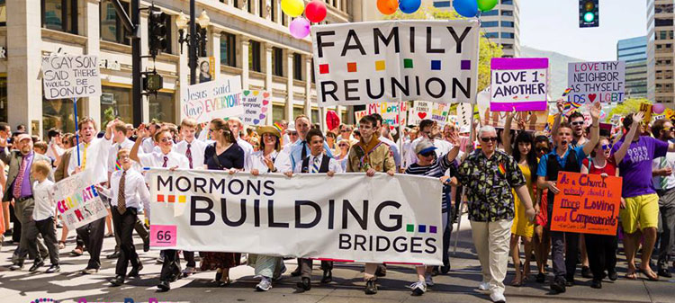 Church Leaders Encouraged Members To Extend Love And Encouragement To The LGBT Members