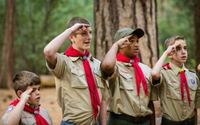 LDS Church Releases Statement Following BSA Announcement to Allow Girls into Cub Scout