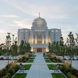 Meridian Temple Open House