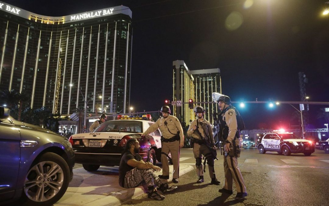 LDS Church Releases Statement Following Las Vegas Shooting