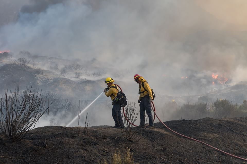 LDS Church Releases Statement Following Southern California Fires