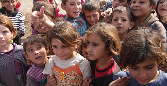 LDS Church Donates $5 Million in Ongoing Refugee Assistance