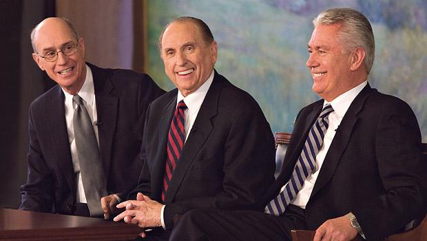 LDS Church Releases Christmas Message for 2017