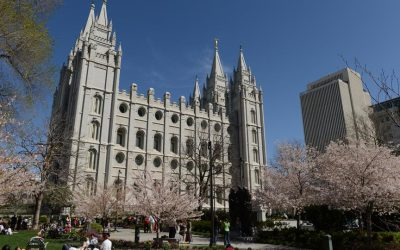 Report reveals LDS Church donation to charities reached $2.5 billion in 2020
