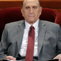 LDS Member Called to Rewrite Obituary of Thomas S. Monson