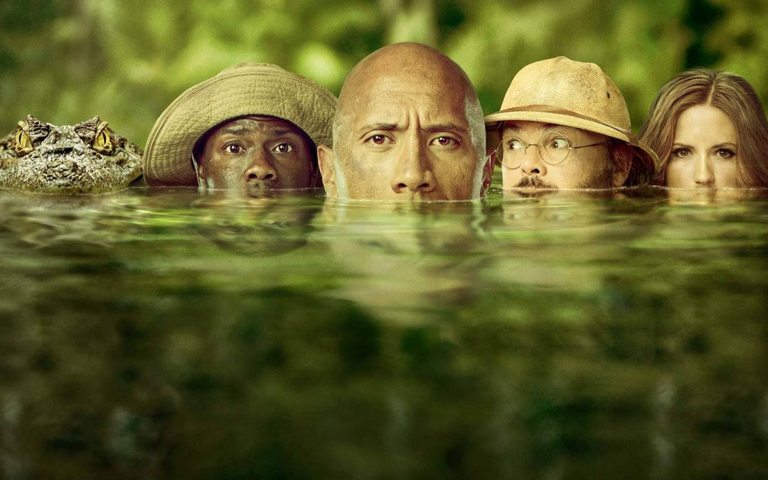 What You Need to Know Before Watching 'Jumanji'