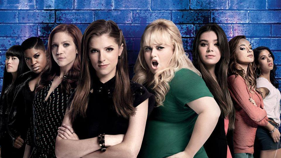 What You Need to Know Before Watching 'Pitch Perfect 3'