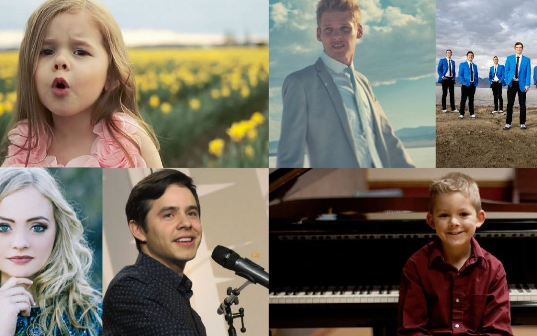 The Mormon List: Top 10 Mormon Musicians of 2017