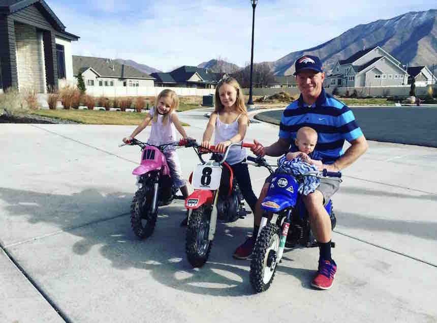 LDS Father Killed After being Buried in Wyoming Avalanche