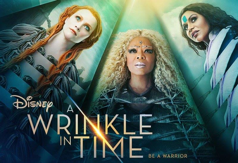 MCH Entertainment: Things You Need to Know About Disney's 'A Wrinkle in Time'