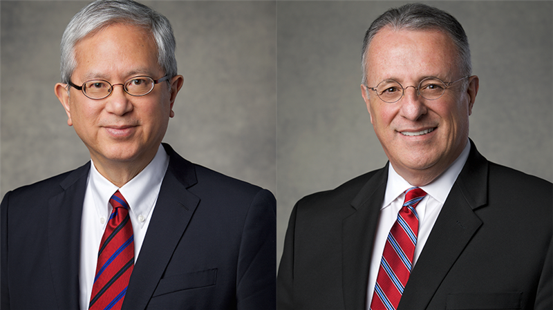 LDS Church Makes History After Calling First Asian and Latin Apostles