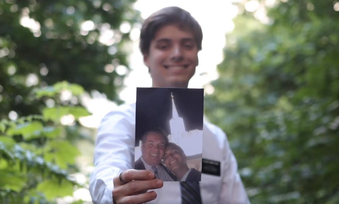 Watch Inspiring Father's Day Video Made by Missionaries