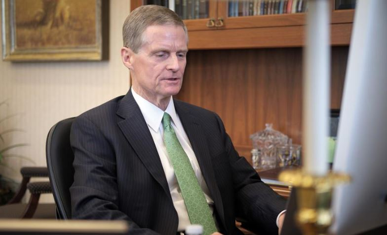 Elder Bednar: COVID-19 Crisis—A Wake-Up Call for Religious Freedom