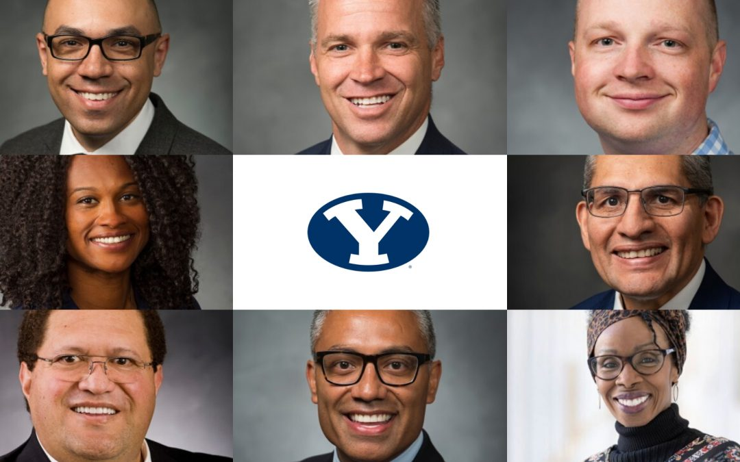 BYU Forms Committee to Examine Race and Inequality at BYU
