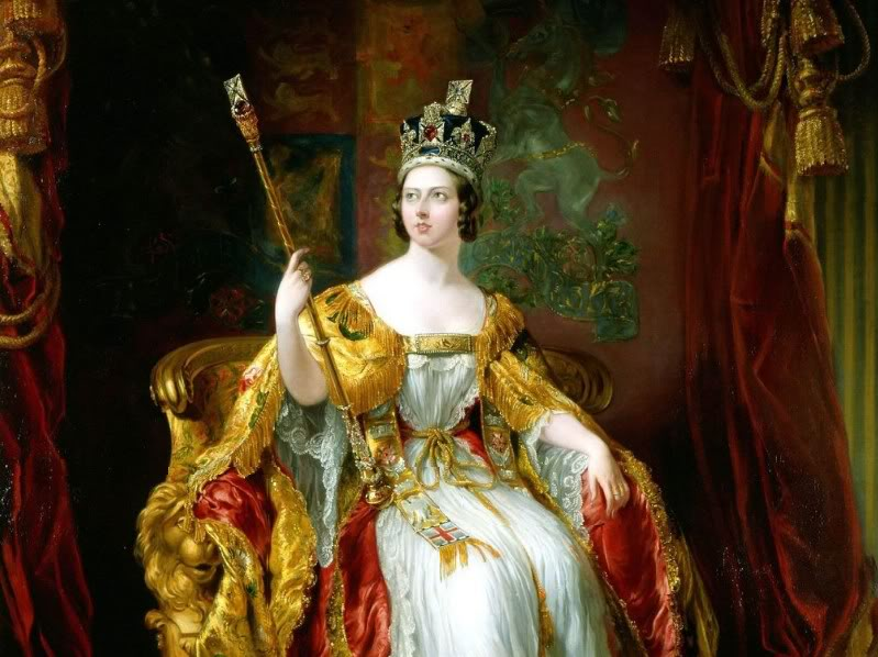 How Queen Victoria Received the Book of Mormon