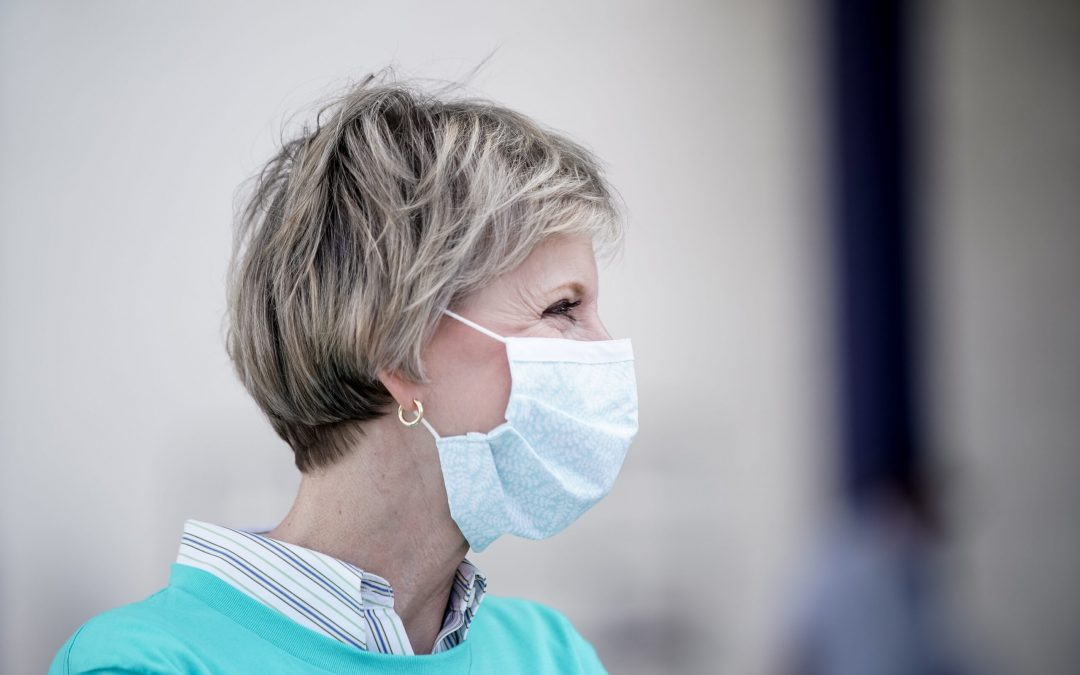 Church Urges Utah Latter-day Saints to Wear Masks Following Spike in COVID-19 Cases