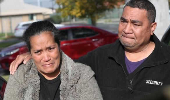 Latter-day Saint Father Forgives People Who Killed His Son Outside Church Premises