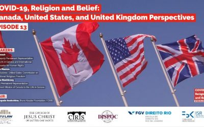 Unified Action Needed on Freedom of Religion or Belief Violations, According to North American and British Representatives