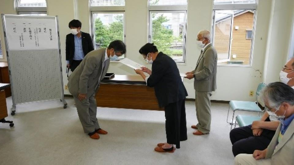 Church in Japan Continues to Help People Affected by COVID-19