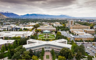 BYU Waives ACT/SAT Requirements Due to COVID-19