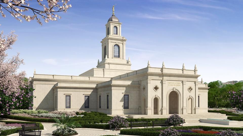 Church Moves Groundbreaking Date for the Salta Argentina Temple Due to COVID-19